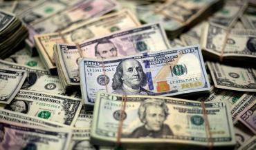 El Banco Central compró US$ 50 millones y el dólar subió 14 centavos a $38,20