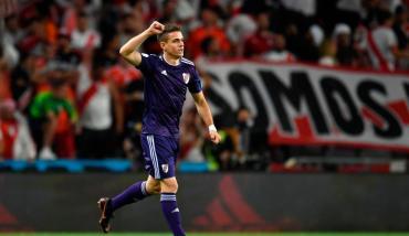 Mundial de Clubes: así River llegó al rápido empate ante Al Ain