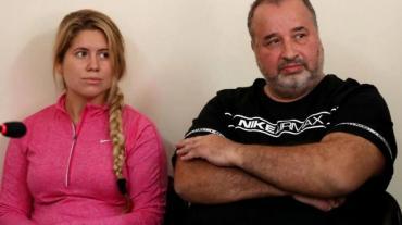 Justicia uruguaya otorgó prisión domiciliaria a Marcelo Balcedo