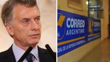 Correo Argentino: indagatoria a Aguad definirá destino de Macri en la causa