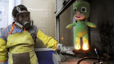 Para evitar que juguetes resulten tóxicos, inflamables o ruidosos se realizan 8 mil ensayos