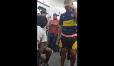 El video del rap contra Mauricio Macri que es furor entre pasajeros del tren Roca