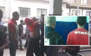 Apareció Kimey: este es el detenido, dueño de la casa donde estaba el nene de 3 años