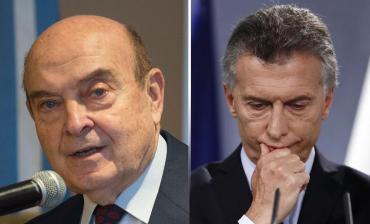 ¿Qué le aconsejó Cavallo a Macri para no perder las elecciones?