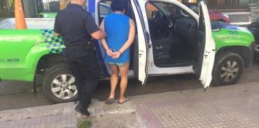 Drama en La Plata: mujer de 61 años fue asesinada a puñaladas por vecino tras discusión