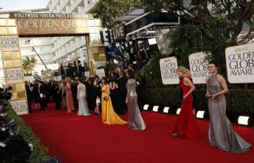 Golden Globes: el perdedor se lleva un regalo valuado en US$ 9.500