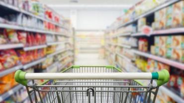 Indec: la inflación de marzo fue de 4,7% y acumuló un alza de 54,7% en los últimos doce meses