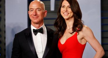 Jeff Bezos, el