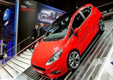 Ford eliminará miles de empleos en Europa, por reducción de costos
