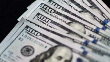 Dólar: frente a la escalada, el BCRA subió la tasa de interés y contuvo la divisa