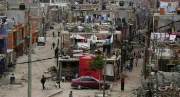 Indec: más de 1,3 millones de personas viven en condiciones de