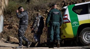 España: encontraron pelo de Julen en el pozo y confirman que se encuentra atrapado