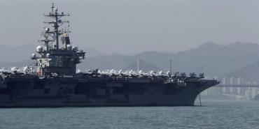 EE.UU. asegura que China desarrollaría bombardero nuclear para responder ante un ataque