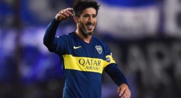 Pablo Pérez dice adiós a Boca y se va a Independiente