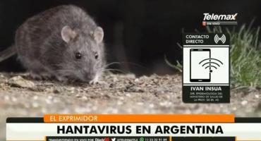 Hantavirus en Buenos Aires: