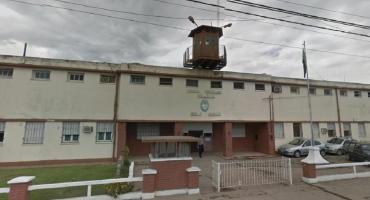 Motín en San Nicolás: se entregaron los presos tras horas de tensión