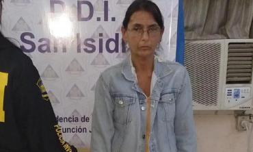 Asesinó a su marido, se fugó de la cárcel y la encontraron 14 años después