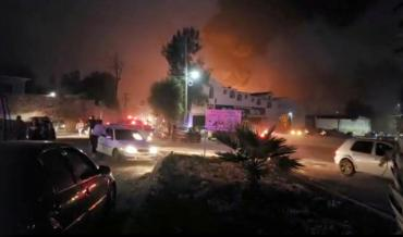 Explosión en México deja al menos 66 muertos y más de 70 heridos