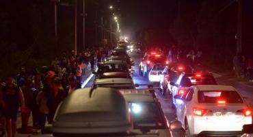Sismo en Chile: dos muertos tras evacuación por alerta de tsunami