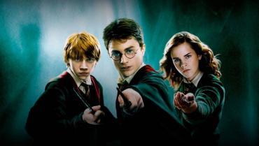 ¡Atención fanáticos! Harry Potter ya llegó a Netflix para Latinoamérica