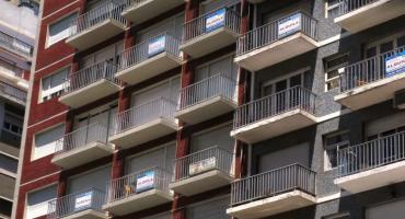 Alquileres: Gobierno extendió a 12 cuotas las deudas de inquilinos al terminar el congelamiento