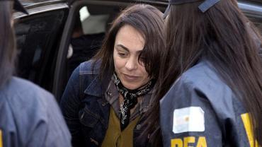 Cuadernos de coimas K: viuda de Múñoz declara en Tribunales y definen si se la acepta como arrepentida