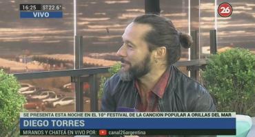 Diego Torres: