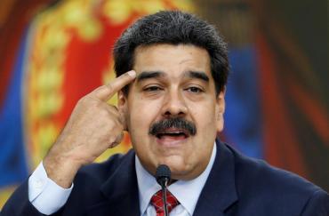 Venezuela: mercenarios rusos colaborarán con la seguridad de Maduro