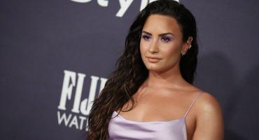 Demi Lovato reveló que es bisexual desde que vio el film