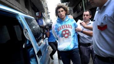 Rodrigo Eguillor fue trasladado a barrio privado con beneficio de
