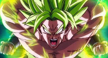 ESTRENOS DE CINE: Dragon Ball Super Broly