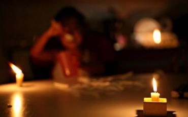 Más cortes de luz en medio de la ola de calor: más de 16 mil familias afectadas