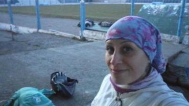 Asesinaron a una mujer de un tiro en la cabeza en Bariloche y buscan a su ex pareja
