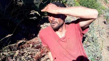 Detuvieron a Mariano Cordi, femicida de Valeria Coppa en Bariloche