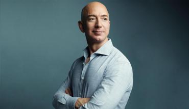 Jeff Bezos, fundador de Amazon, sigue siendo el hombre más rico del mundo
