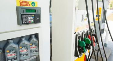 YPF y Shell aumentaron 1,5% sus combustibles