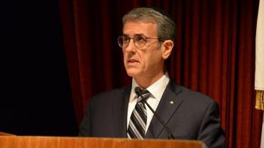 """Presidente de la AMIA pidió """"licencia por tiempo indefinido"""" tras polémica con la DAIA"""