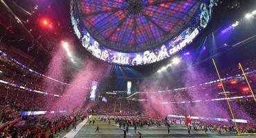 Super Bowl: las mejores imágenes de la definición de la NFL y el show de Maroon 5