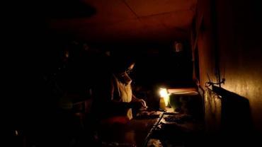 Más calor y más cortes de luz: casi 3000 familias afectadas en Buenos Aires