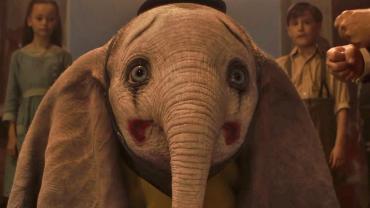 Dumbo: la película más vista de Disney en la última semana
