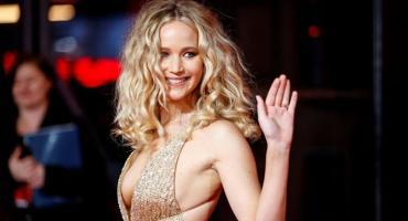 ¡Hollywood se queda sin su soltera más codiciada!: se casa Jennifer Lawrence