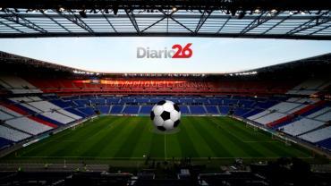 La agenda deportiva de Diario 26: a todo fútbol, desde el 25 al 28 de febrero