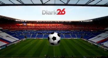 La agenda deportiva de Diario 26: a todo fútbol, desde el 15 al 18 de abril