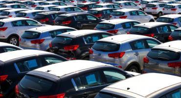Mercado automotor: alertan que va camino a retroceder a niveles de 2009