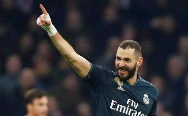 Champions League: Real Madrid logró tres puntos de oro ante Ajax