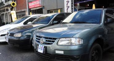 La venta de autos usados cayó casi un 7% interanual en febrero