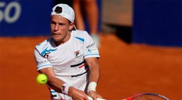 No pudo ser: Schwartzman cayó ante Cecchinato en la Final del ATP de Buenos Aires