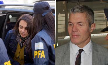 Viuda de exsecretario de los Kirchner acusó a Fernando Burlando por extorsión