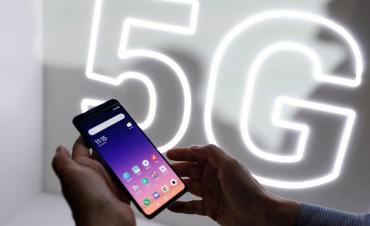 Celulares plegables 5G: las novedades del Congreso Mundial de Móviles en Barcelona