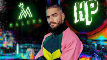 Maluma lanzó su nuevo hit